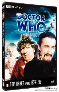 Doctor Who 116: Logopolis