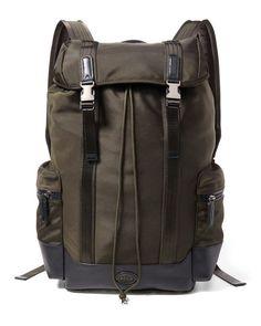 Polo Ralph Lauren Thompson Drawstring Backpack Drawstring Backpack 00f171046cb