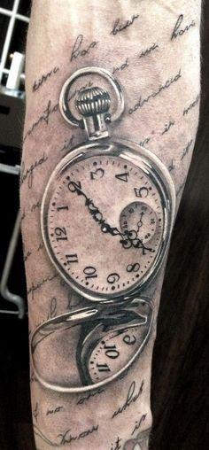 http://tattoomagz.com/clock-tattoos/numbers-and-clock-tattoo/
