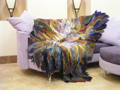 Awesome couch throw. Order it now!