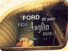 Ford for Sale Stockholm, Sweden, Vikings, Ford, Learning, The Vikings, Education, Teaching