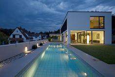 Thomas Bechtold Architekten • Bühl, Achern und Baden-Baden - Haus AS