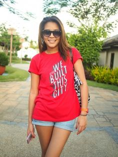 ZeroThreeTwo - the Assembly. Cebu t shirts! Cebu 6cc5bf72ec93