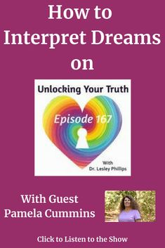 How to Interpret Your Dreams on Unlocking Your Truth Psychic Development, Self Development, Recurring Dreams, Dream Symbols, Dream Meanings, Dream Interpretation, Meditation For Beginners, Positive Living, Psychic Abilities