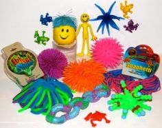 Best Fidgets for Autism, ADHD & Special Needs    Did you know that you can help learners focus and absorb more information just by giving them something to do with their hands? The best fidgets...