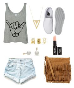"""""""Untitled #33"""" by nniyah ❤ liked on Polyvore"""