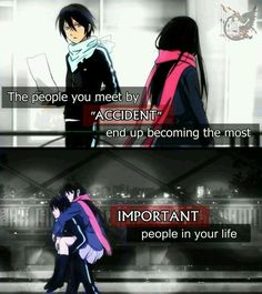 Picture from Noragami