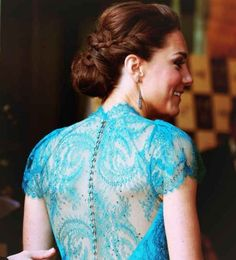 Dress Jenny Peckham