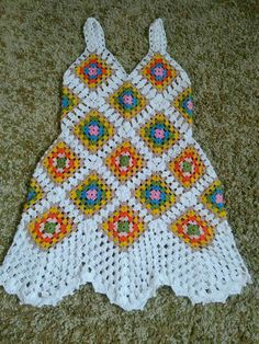 Knitting patterns baby poncho granny squares 16 Ideas for 2019 Crochet Tunic, Crochet Motif, Diy Crochet, Crochet Clothes, Crochet Baby, Crochet Top, Baby Knitting Patterns, Crochet Patterns, Pinterest Crochet