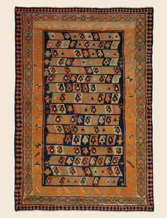 "PERSIAN SAND BEIGE AREA RUG 4 X 6 ORIENTAL CARPET 69 ACTUAL 3/' 7/"" x 5/' 3/"""