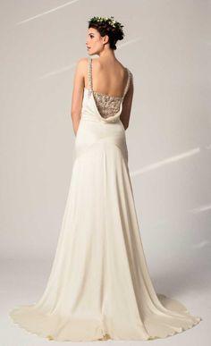 15Y RTW Look 3 | Celine Dress | Temperley London