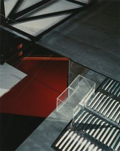 Construct III-C, 1980 Barbara Kasten