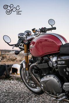 Triumph Thruxton R Retro Motorcycle, Motorcycle Style, Motorcycle Design, Triumph Cafe Racer, Triumph Motorcycles, Indian Motorcycles, Mv Agusta, Ducati, Motocross