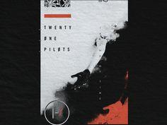 TØP Smoke Reacher by Brandon Rike #Design Popular #Dribbble #shots