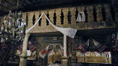 Biserica de lemn din Șurdești O călătorie virtuală prin Maramureş - galerie foto. Vezi mai multe poze pe www.ghiduri-turistice.info Sursa : http://ro.wikipedia.org/wiki/Fișier:RO_MM_Surdesti_23.jpg