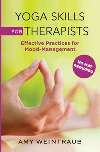 Yoga skills for therapy. Yoga + psychotherapy = great match.