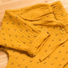 5 patterns and tutorials to sew a baby sarouel - Preteen Clothing
