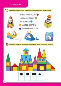 Caiet pentru vacanta - Clasa Pregatitoare Kids Rugs, Children, Young Children, Boys, Kid Friendly Rugs, Kids, Child, Kids Part, Kid