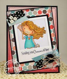 SugarPea Designs Sweet Sneaks-Day 3