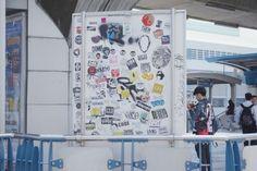 หอศิลปวัฒนธรรมแห่งกรุงเทพมหานคร (BACC) Bangkok Art and Culture Centre ใน ปทุมวัน, กรุงเทพมหานคร