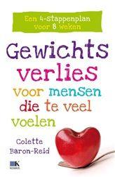 Gewichtsverlies voor mensen die te veel voelen http://www.bruna.nl/boeken/gewichtsverlies-voor-mensen-die-te-veel-voelen-9789021554273