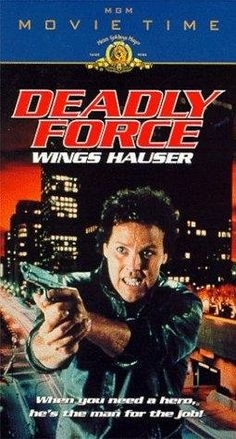 Deadly Force 1983