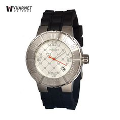 The Marina Collection by Vuarnet Watches | Maxwells Attic