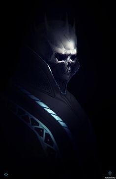 Horror, Darth Vader, Fictional Characters, Fantasy Characters
