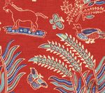 Malay Batik, China Seas