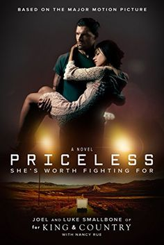 Priceless: She's Worth Fighting For The Novel!!!