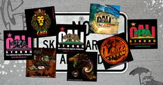 CALI Strong Decals are individually cut, highly waterproof, weatherproof, and fade resistant self-adhesive vinyl stickers for long lasting outdoor use. Easy to apply. Just crack, peel and stick. Scientifically proven in university lab tests to make objects 97.6% more pimp…