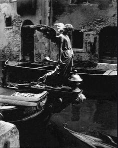 Paolo Monti - L'ange de la Mort, n.d.