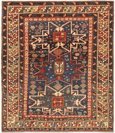 Antique Caucasian Shirvan Rug 47124 Main Image - By Nazmiyal  http://nazmiyalantiquerugs.com/antique-rugs/antique-caucasian-rugs/antique-caucasian-shirvan-rug-47124/