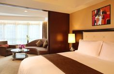 Howard Johnson Business Club Hotel - Shanghai #HotelDirect info: HotelDirect.com