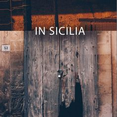 'In Sicilia' 2018 Calendar A5 size (without back board/clip if you purchased a calendar last year and want to re-use board + clip)Archie MacFarlane