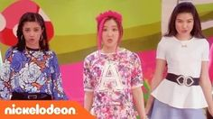 Check out the new song 'Do It' from Nickelodeon's newest show, Make It Pop! Don't miss the season 2 premiere of Make It Pop on Monday, January at Best Tv Shows, New Shows, Love Fashion, Fashion Show, Me Tv, Dance Moves, Asian Style, News Songs, Goth Girls