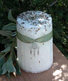 Herbal Alchemy Sacred Sage Purification by WhiteMagickAlchemy, $12.95