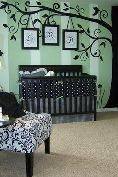 Best Ideas For Modern Kids Room Design Cribs Baby Room Decor, Nursery Room, Girl Nursery, Nursery Ideas, Bedroom Ideas, Nursery Decor, Brown Nursery, Chic Nursery, Child's Room