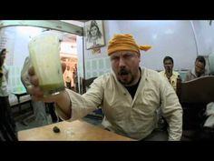 Madventures Hindustan - Mad Cook Meets the Bhang (legal hemp)