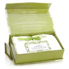 Silk Pillow Case | Sleep 'n Beauty | AHAlife | sleep n' beauty | AHAlife
