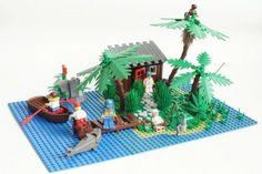 LEGO Set MOC-1387