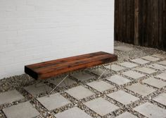 10 #Beautiful DIY Benches ...