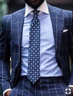 Stylish Mens Fashion, Mens Fashion Suits, Mens Suits, Sharp Dressed Man, Well Dressed Men, Classy Suits, Moda Emo, Herren Outfit, Suit And Tie