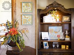 Adding Color :: Living and Family Room Decorating