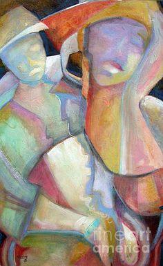 The Couple by Shane Guinn