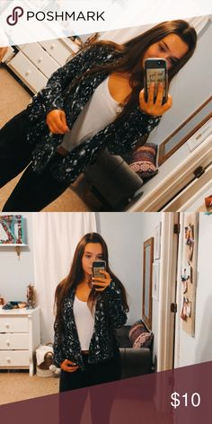 0efd6514f9d0b Hollister cardigan This cardigan comes new with tags and is super  cute!(from a