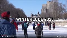 Tons of Family Fun at Winterlude in Ottawa - Earlton RV - Blog Ice Sculptures, Upcoming Events, Adventure Awaits, Ice Skating, Ottawa, Canoe, Rv, To Go, Street View