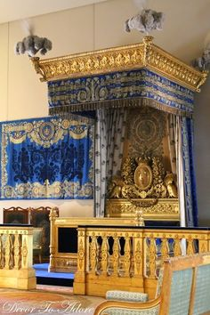 The Furniture and Accessories of French Kings ~ Decor To Adore summer travel series 2014