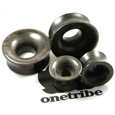 Silver sheen obsidian tunnels. Suddenly, I know what I want to do with all that obsidian I've got laying around...