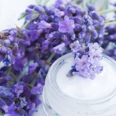 Make Your Own Eczema Cream by @draxe